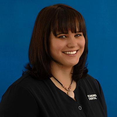 Dr Sarah Rose BDSc