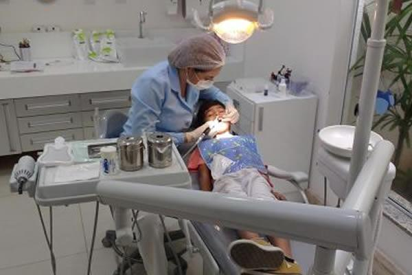 When Should Children Start Going To The Dentist