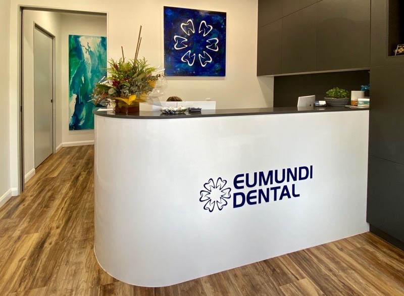 Eumundi Dental Clinic Interior