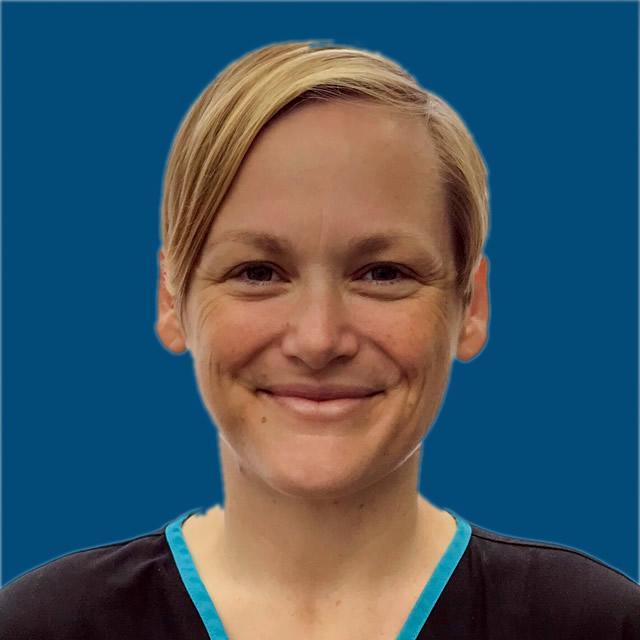 Dr Georgina Godsall