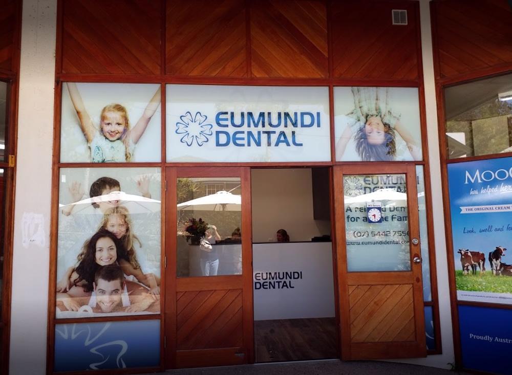 Eumundi Dental exterior - Dentist Eumundi